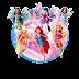 Coleção Winx Mythix Fairy