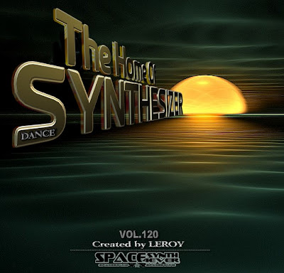 The Home Of Synthesizer Dance vol.120