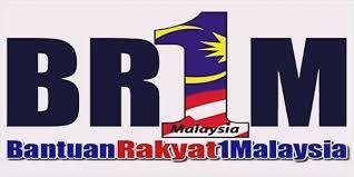 Bantuan Rakyat 1Malaysia Keputusan