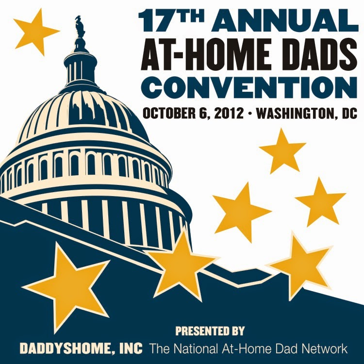 The National At Home Dad Network Convention Saved Me ...