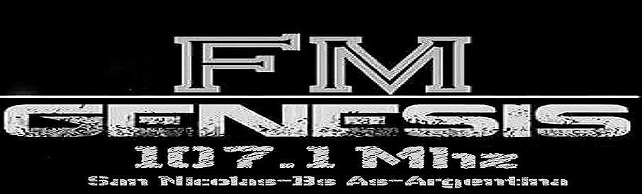 Fm Genesis Sn 107.1 Mhz
