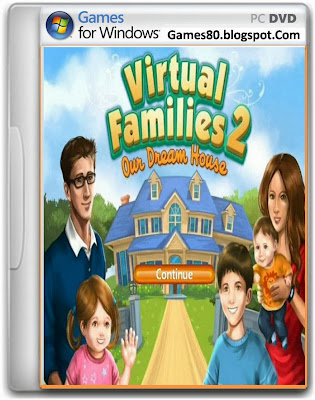 Virtual Families 2 Full Version