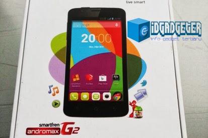 Smartfren Andromax G2