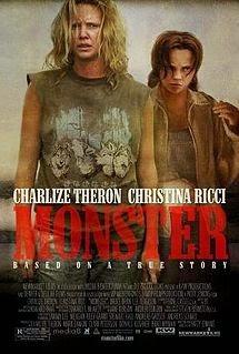 monster filmi