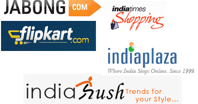 Online Shopping Websites