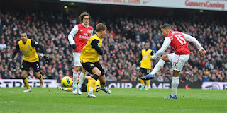 inovLy media : Prediksi Arsenal vs Blackburn Rovers (16 Februari 2013) | Piala FA
