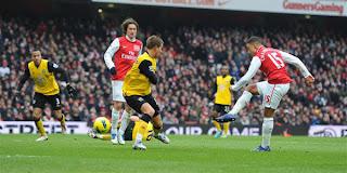 inovLy media : Prediksi Arsenal vs Blackburn Rovers (16 Februari 2013) | Piala FA