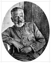 Coronel Silverio Araujo