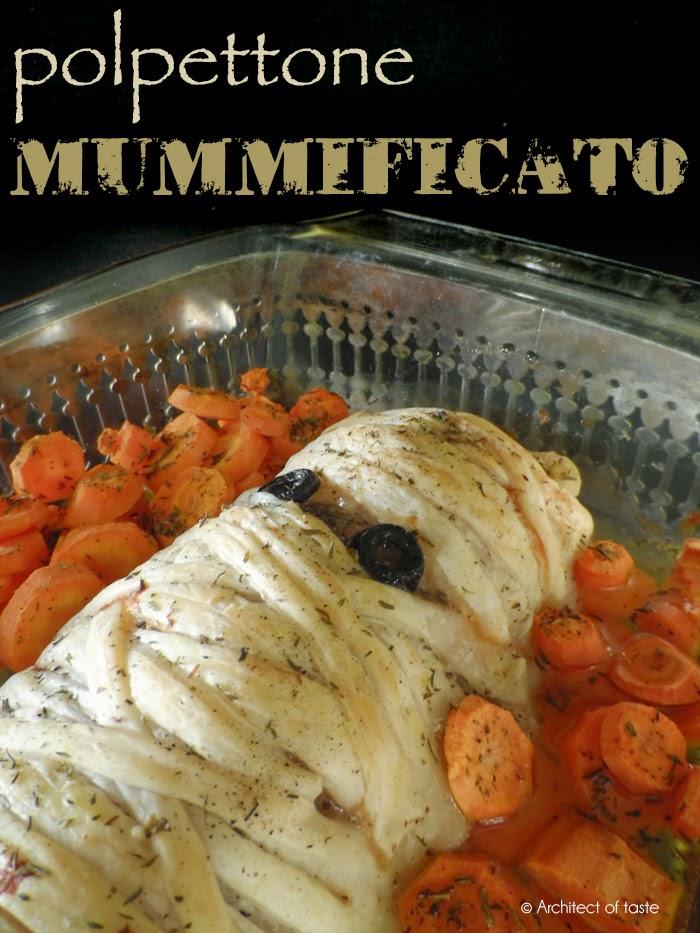 polpettone mummificato