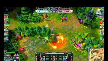 OGN mùa hè 2014 - Vòng 16, SAMSUNG Blue vs IM #2 [Bo3]
