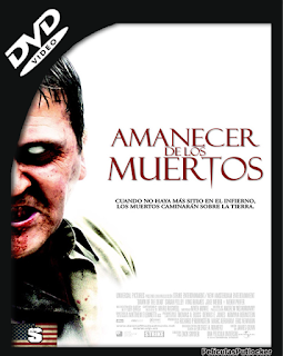 El Amanecer De Los Muertos (2004) DVDRip Subtitulada