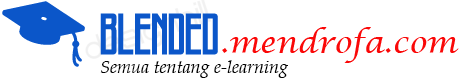 Blended Learning Mendrofa
