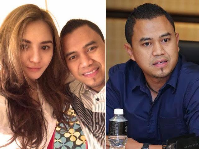 Bf Hanez Suraya: Dakwaan Isteri Saya Fitnah Semata-mata