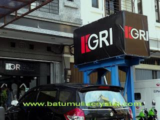 GRI Jakarta