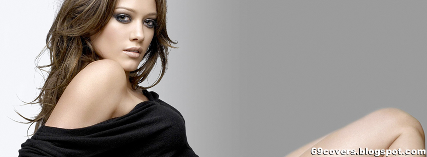 Timelinecovers: Hilary Duff Facebook Covers Hilary Duff Facebook