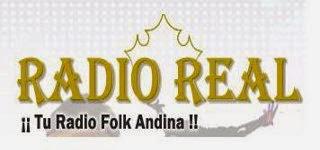 Radio Real 107.5 FM Huancavelica