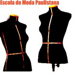 ESCOLA DE MODA PAULISTANA