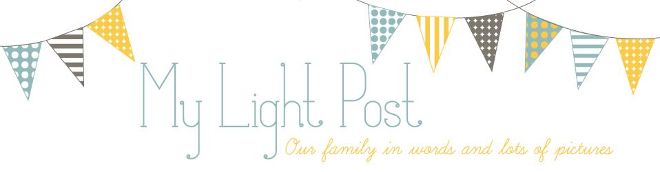 My Light Post