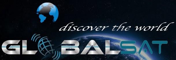 Atualizações Globalsat, correção dos canais off