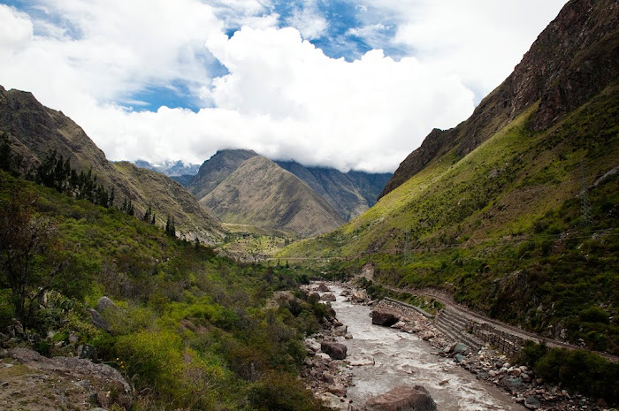 inca trail peru south america travel photography