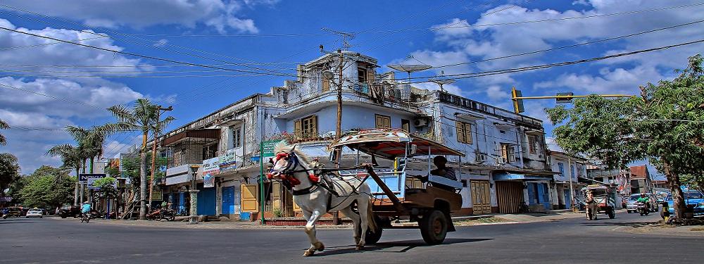 Profil Kota Mataram Nusa Tenggara Barat