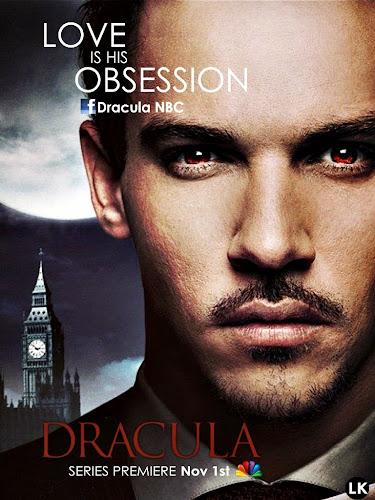 Dracula Temporada 1 (HDTV 720p Ingles Subtitulada) (2013)