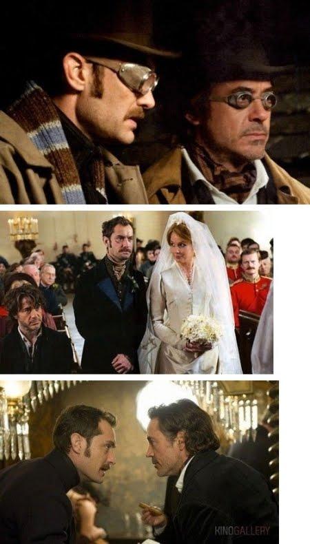 Sherlock Holmes 2 Online Latino Peliculas Yonkis