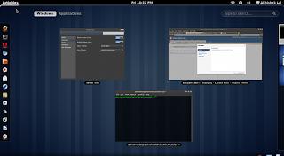 Instalar Gnome 3.10 en Ubuntu 13.04 y Ubuntu 13.10, novedades gnome 3.10