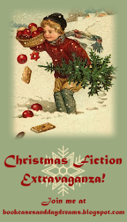 Christmas Fiction Extravaganza!