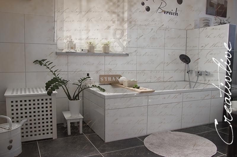Gewinner Und Badezimmer | Creativlive Altes Badezimmer Aufpeppen