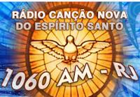 Rádio Canção Nova AM do Rio de Janeiro ao vivo