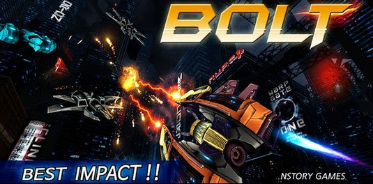BOLT-android-game