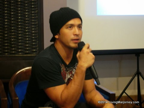 Dennis Trillo for the movie Janitor