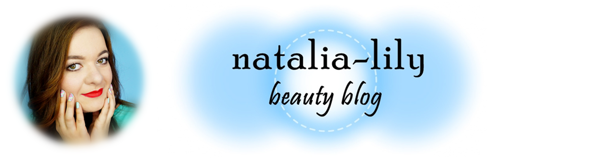 natalia-lily: Beauty Blog
