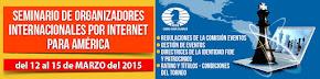 Seminario por Internet Organizadores Internacionales (Dar clic a la imagen)