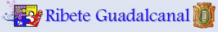 Ribete Guadalcanal