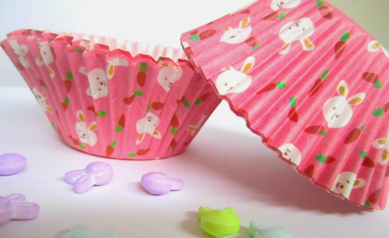 Easter Cupcake Liners