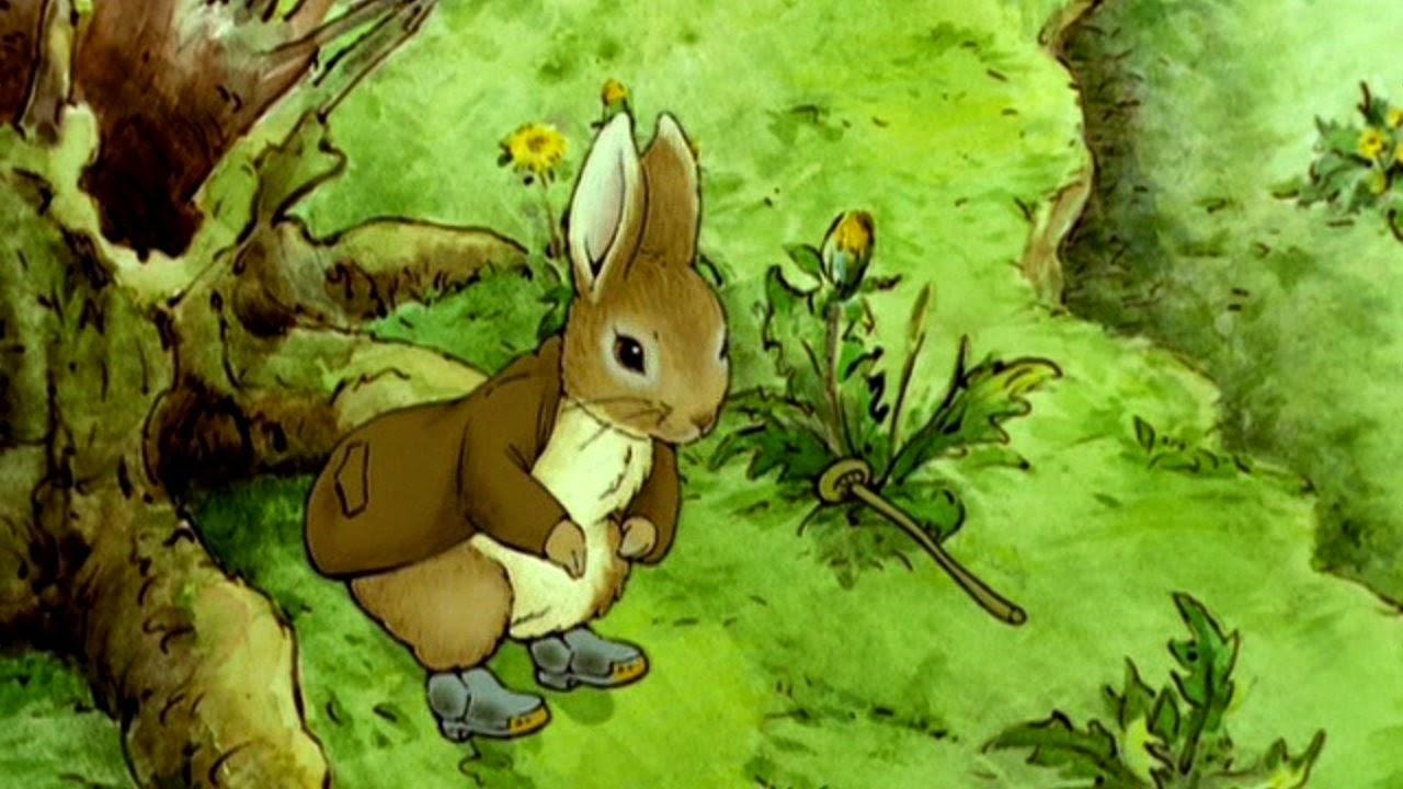 É incrível como Peter Rabbit conseguiu captar tanto a atenção e o coração das crianças que cresceram nos anos 90.