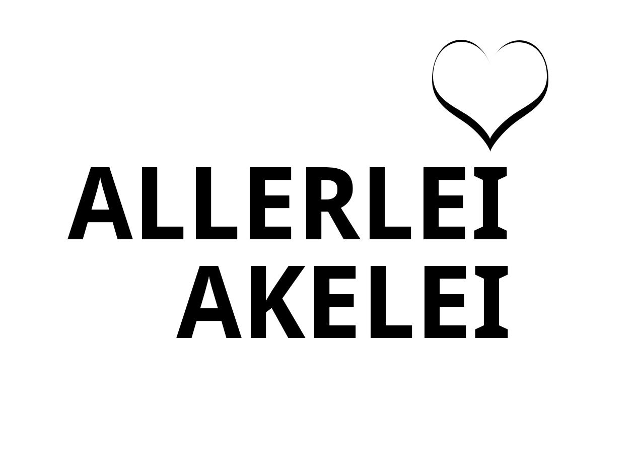 ALLERLEI AKELEI
