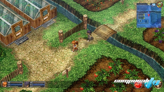 The Legend of Heroes Trails in the Sky PC Full