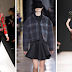 A/W '13 How to Style - Tartan.