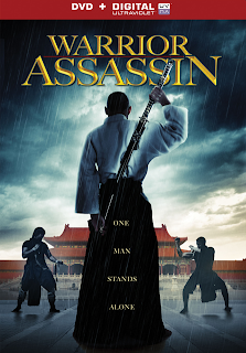 Ver: Warrior Assassin (2013)