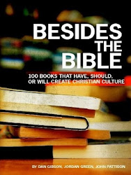 Besides the Bible (book)