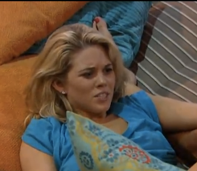 Big Brother 15 Aaryn Racist BB15