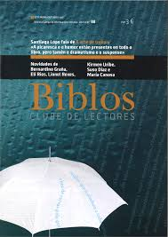 BIBLOS, CLUBE DE LECTORES