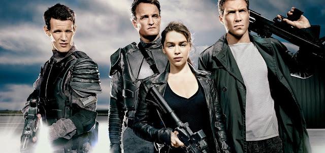 O Exterminador do Futuro: Gênesis | James Cameron fala sobre o novo filme + featurette inédito e comercial estendido