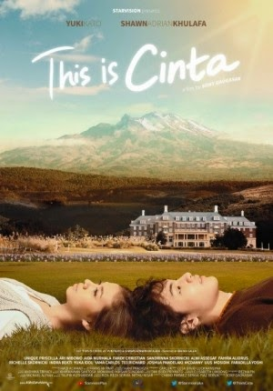 Trailer This Is Cinta Bioskop 2015