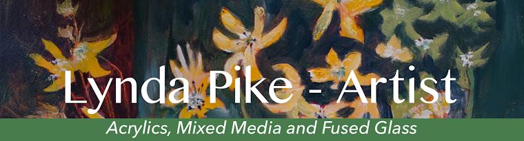 Lynda Pike - Artist