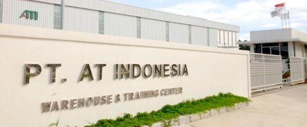 Lowongn Kerja PT. AT Indonesia KIIC Karawang