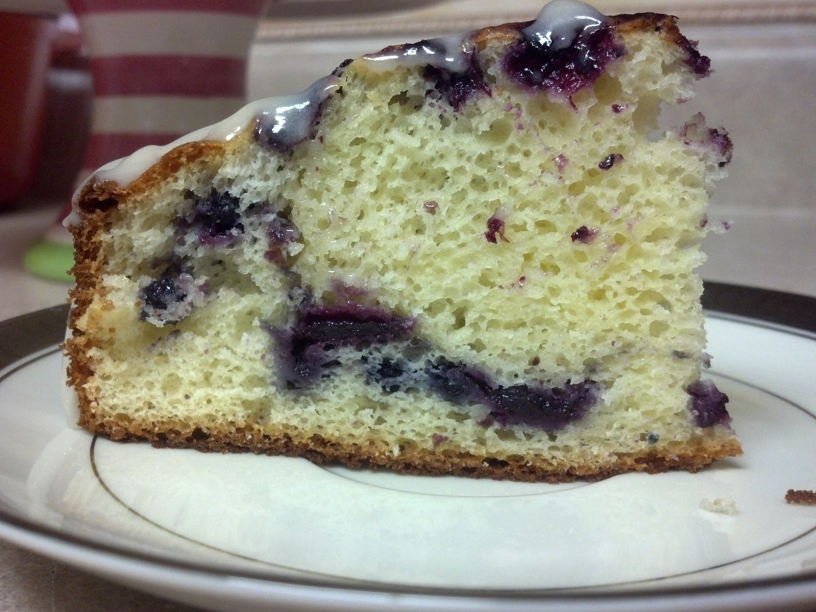 ... sour cream coffee cake blueberry sour cream coffee cake recipe yummly